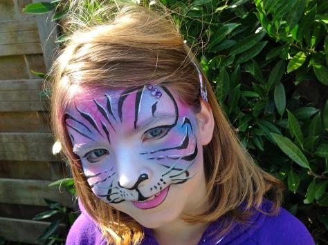 Kitties come in Pastels